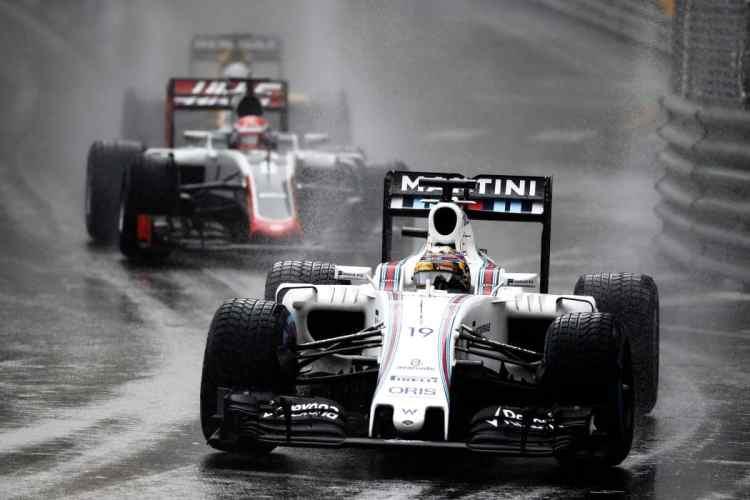 Massa começa a ganhar espaço no mercado de pilotos. Renault é uma possibilidade para 2017 (foto Williams/LAT)
