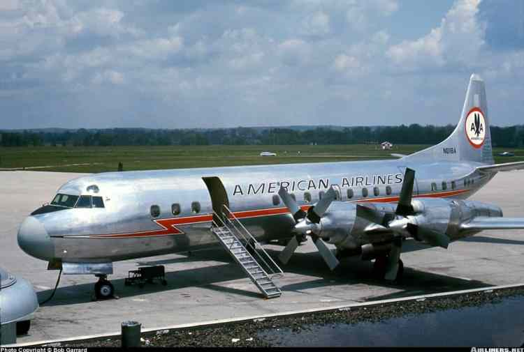 WWW.AIRLINERS.NET USA AA