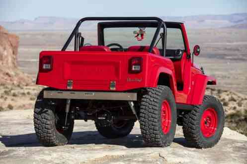 Jeep 75 anops 66