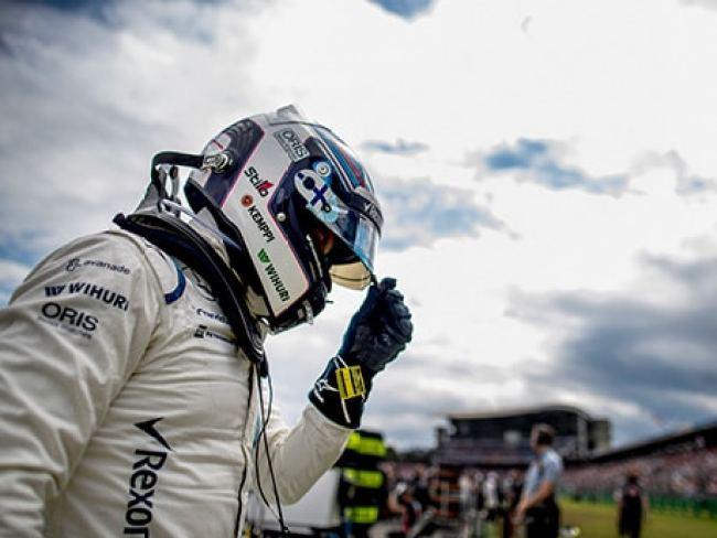 Bottas parece ser o homem mais próximo de assumir a liderança da equipe Renault (Foto Williams/LAT)