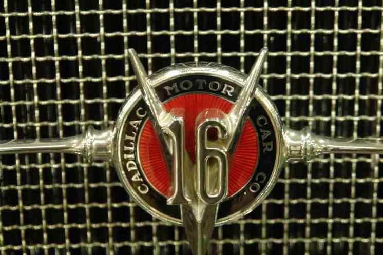 Símbolo de poder fa General Motors