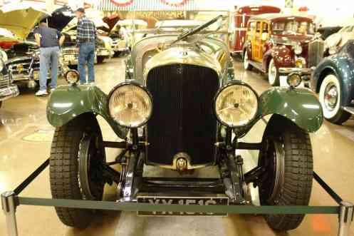 Bentley 1928