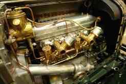 Motor é uma escultura