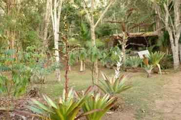Centro de visitantes do Parque Estadual da Pedra Azul, ES