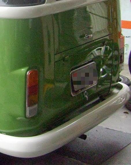 Kombi Luxo 6- portas (Foto postada pelo leitor Ilbirs em comentário)
