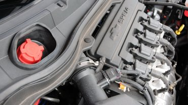 Chevrolet Onix LTZ auntomático 05
