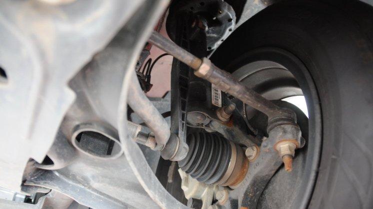 Chevrolet Onix LTZ auntomático 35