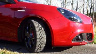 Alfa Romeo Giulietta 06