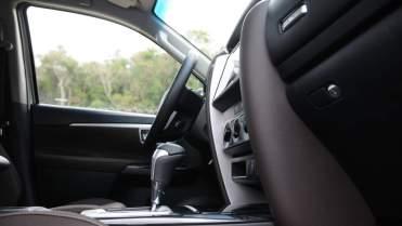 Toyota SW4 SR Flex 11