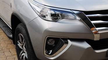 Toyota SW4 SR Flex 22