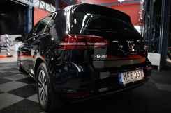 VW e-Golf é bom de dirigir