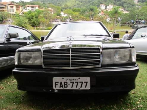 Mercedes-Benz 190E 2,3-16 (2)