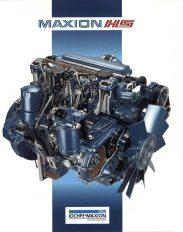 O HS2.5, o motor do Defender fabricado sob licença pela Maxion (picapesgm.com.br)