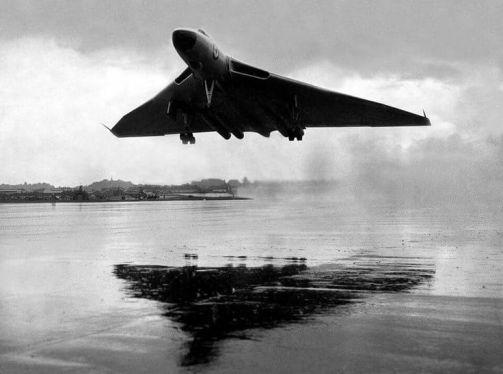 Vulcan Mk 1