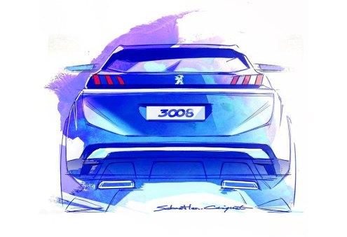 Peugeot-3008-Design-Sketch-01