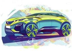 Peugeot-3008-Design-Sketch-02