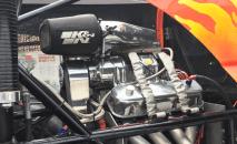 Motores V-8 com mais de 1.500 cv