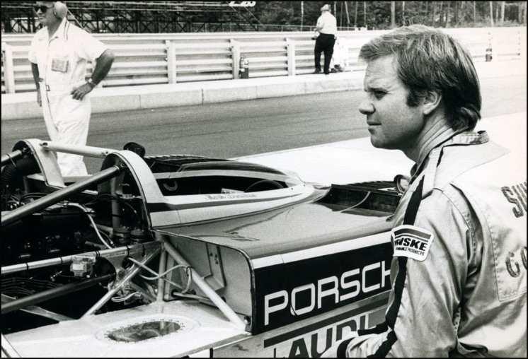 Mark Donohue e o 917/30