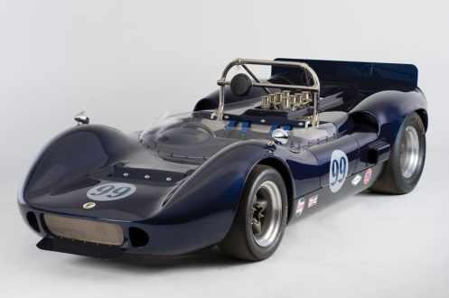 McLaren M1B de 1966 (car-revs-daily.com)