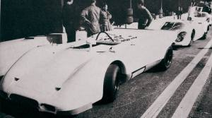 Porsche 917 16 cilindros de 1969 (forum-auto.com)