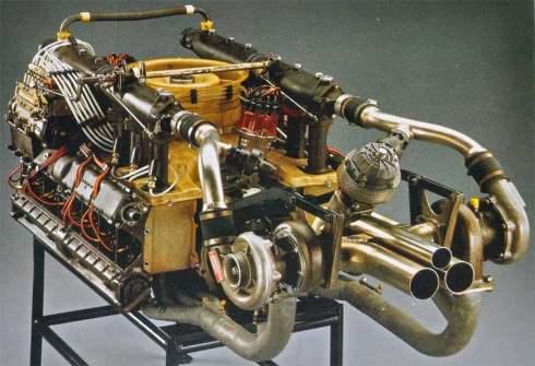 Motor do 917/30
