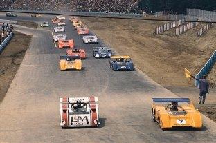 Watkins Glen,1971 (motorsport magazine)