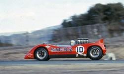 Chuck Parsons e o T160 (soldracecarsite)