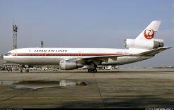 McDonnell Douglas DC-10 (airliners.net)