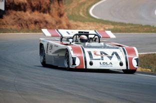 Lola T260 (Sports Car Digest)