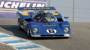 O 512 M da equipe Penske-Sunoco (velocetoday)