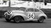 O modelo 203C em 1953 (racingsportscar)