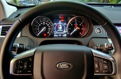 Discovery Sport 25