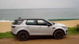 Discovery Sport 4