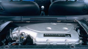 O motor atrás do motorista (Top Gear)