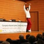 Congreso Convivencia Escolar 2012