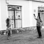 La Intuición en el Pumarejo. Autoestima Flamenca