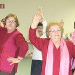 Flamenco para mayores