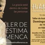 Taller de Autoestima Flamenca en Habitat (México)