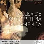 Talleres Autoestima Flamenca 2018-19