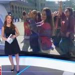 Al Compás de la Igualdad 2018. Canal Sur