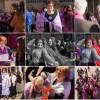 Al compás de la igualdad 2018, por Autoestima Flamenca