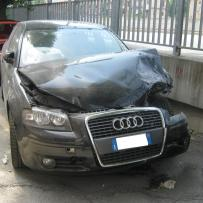 compro auto incidentate Milano ovest