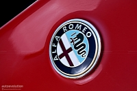 Click to enlarge [Alfa will come with new things at the 2012 Geneva show...]