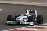 Click to enlarge [Petronas to Extend Sauber Deal for 2010 - pic 1]