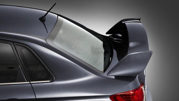 Subaru Confirms New 300 HP 2.0-liter Turbo Engine for Next STI