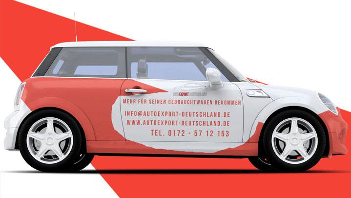 Autoexport Schleswig