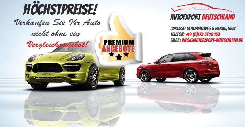 Autoexport Harsewinkel