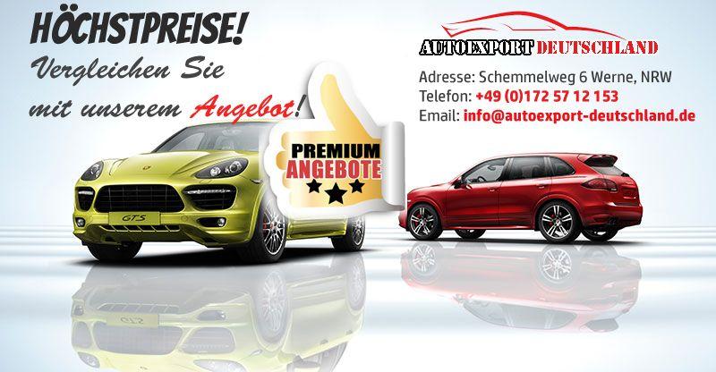Autoexport Bedburg
