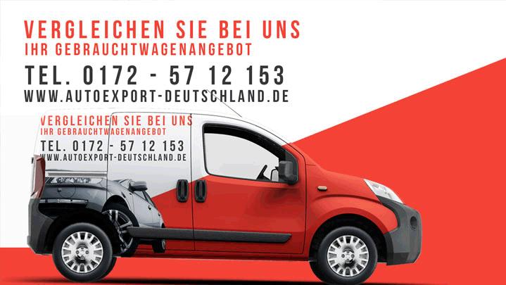 Autoexport Alsdorf