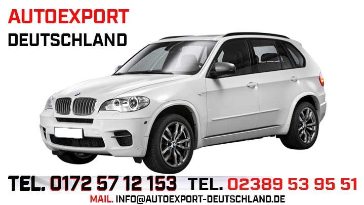 Autoexport Velbert